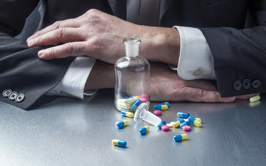 3 Ways For Pharmacists to Survive Amazon | Gavel and Pestle