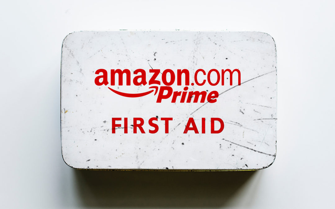 Imagine Amazon Prime Prescription Discounts In 2019