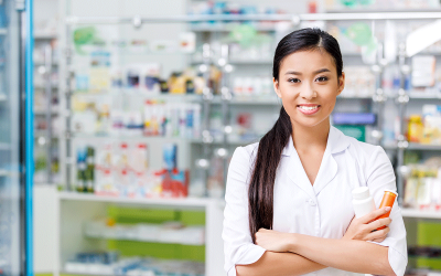 Top 5 Degrees to Match Your Doctorate in Pharmacy